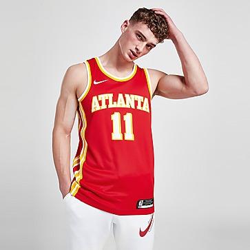 Nike NBA Atlanta Hawks Young #11 Swingman Jersey