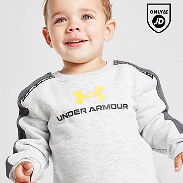 Under Armour Threadborne Crew Tracksuit Infant