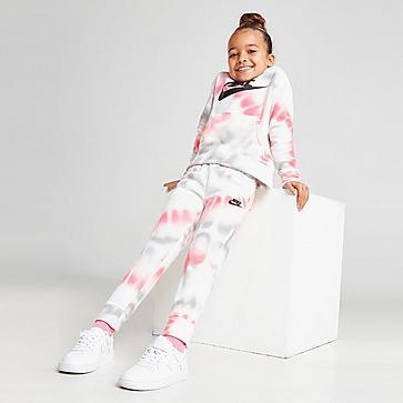 Nike Girls' Club Tie Dye Joggers Children