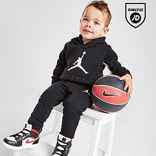 Jordan Jumpman Nike Overhead Tracksuit Infant