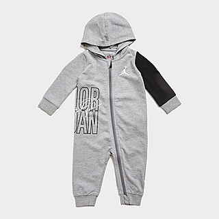 Jordan Signature Coverall Infant