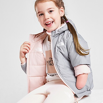 The North Face Girls' Reversible Perrito Jacket Children