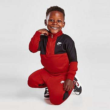 Nike Air 1/2 Zip Tracksuit Infant
