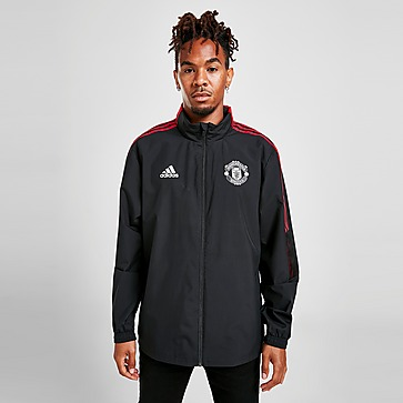 adidas Manchester United FC All Weather Jacket