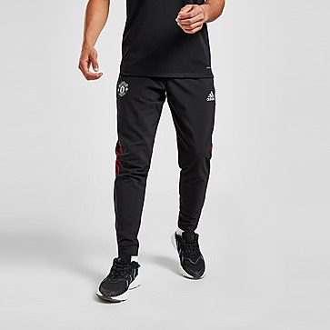 adidas Manchester United FC Presentation Track Pants