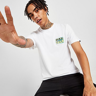 Vans Sketch Palm T-Shirt