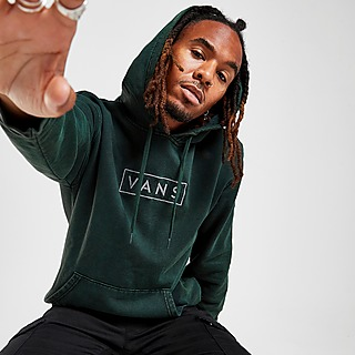 Vans All Over Washed Hoodie