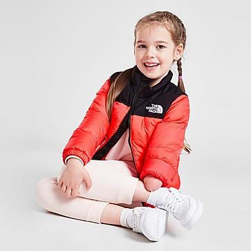 The North Face Girls' Nuptse Jacket Children