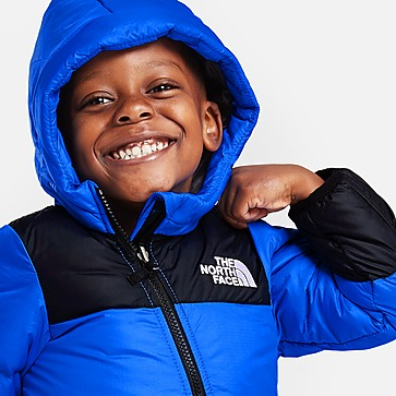 The North Face One Piece Nuptse Infant