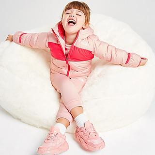 The North Face Girls' Mooddoggy Jacket Infant