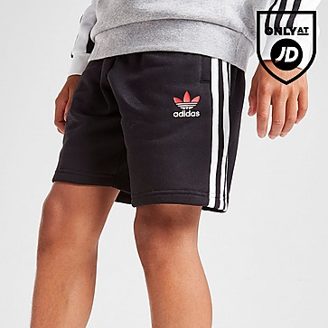 adidas Originals Sliced Shorts Junior