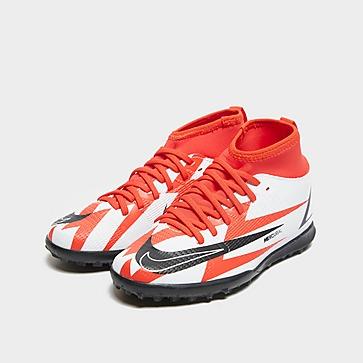 Nike CR7 Mercurial Superfly TF Children