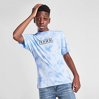 Vans Tie Dye Box T-Shirt Junior