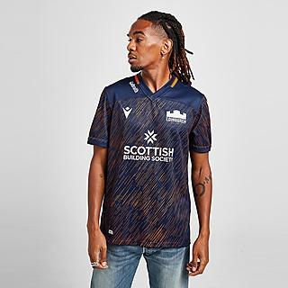 Macron Edinburgh Rugby 2021/22 Training Shirt