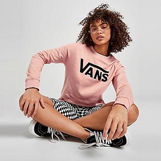 Vans Flying V Crew Sweatshirt
