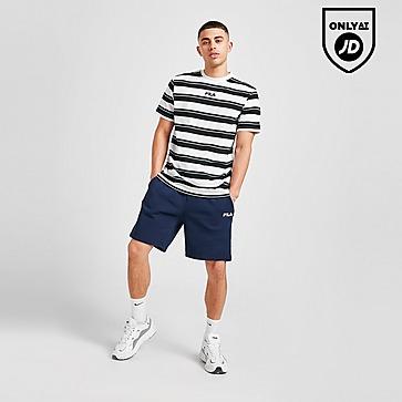 Fila Lance Stripe T-Shirt