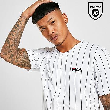 Fila Revel Baseball Shirt