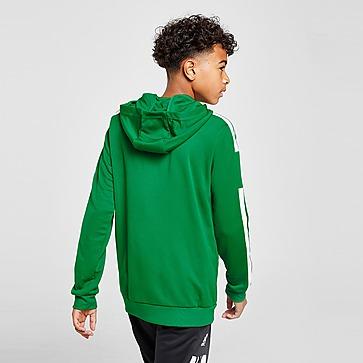 adidas Celtic FC Squadra Hoodie Junior