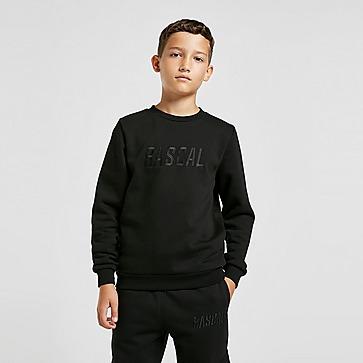 Rascal Gamma Crew Neck Sweatshirt Junior