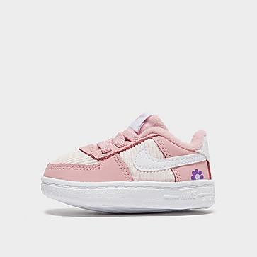 Nike Force 1 Crib SE Infant