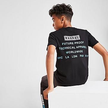 Rascal Future T-Shirt Junior
