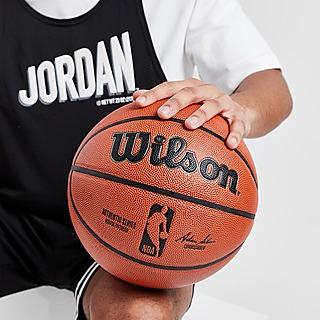 Wilson NBA Authentic Indoor/Outdoor Basketball