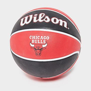 Wilson NBA Chicago Bulls Basketball