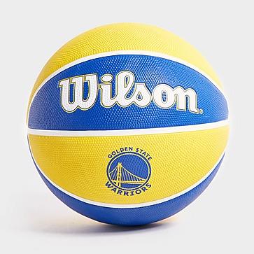 Wilson NBA Golden State Warriors Basketball