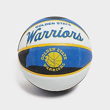 Wilson NBA Retro Golden State Warriors Basketball