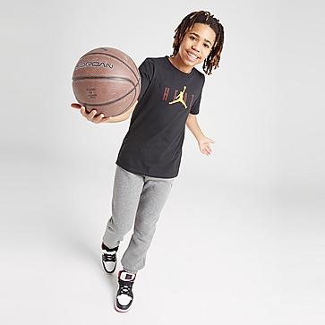 Jordan NBA Miami Heat Jumpman T-Shirt Junior