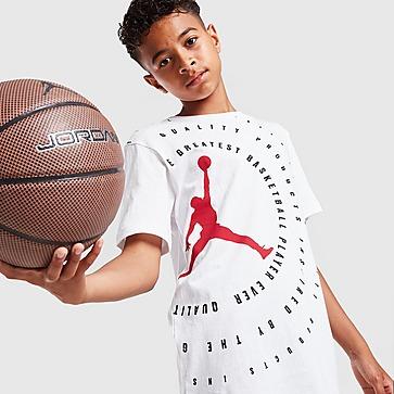 Jordan Jumpman Rings T-Shirt Junior