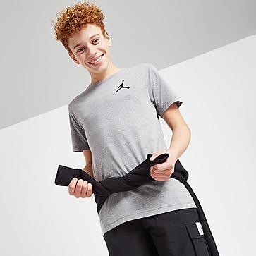 Jordan Small Jumpman T-Shirt Junior