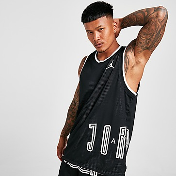 Jordan Sport DNA Mesh Vest