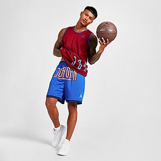 Jordan DNA Mesh Shorts