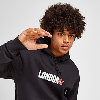 Nike Jordan London Men's Pullover Hoodie