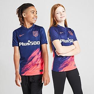 Nike Atletico Madrid 2021/22 Away Shirt Junior