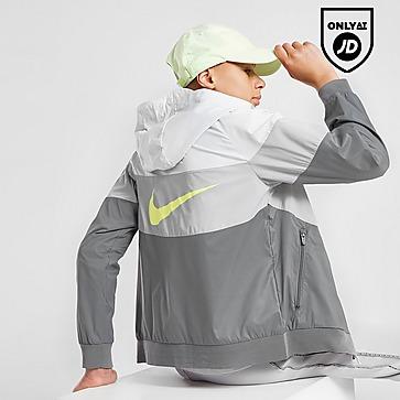 Nike Sportswear Colour Block Lightweight Jacket Junior