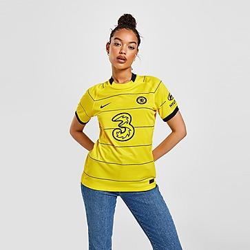 Nike Chelsea FC 2021/22 Away Shirt Women's