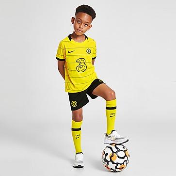 Nike Chelsea FC 2021/22 Away Kit Children