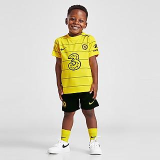 Nike Chelsea FC 2021/22 Away Kit Infant