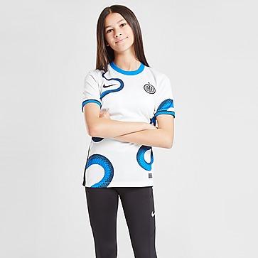 Nike Inter Milan 2021/22 Away Shirt Junior