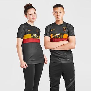 Nike Galatasaray 2021/22 Away Shirt Junior