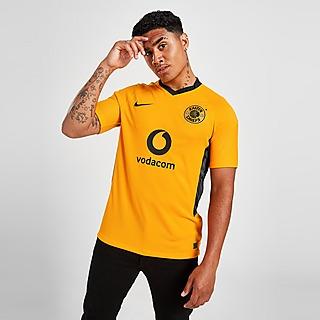Nike Kaizer Chiefs FC 2021/22 Home Shirt