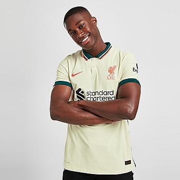 Nike Liverpool FC 2021/22 Away Match Shirt