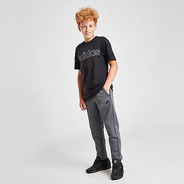 adidas Core 18 Joggers Junior