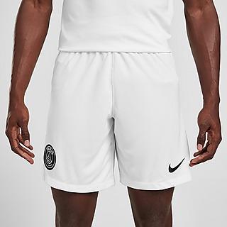 Nike Paris Saint Germain 2021/22 Away Shorts