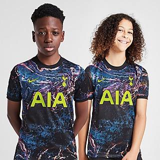 Nike Tottenham Hospur FC 2021/22 Away Shirt Junior