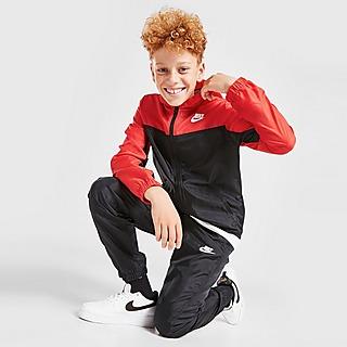 Nike Woven Tracksuit Junior