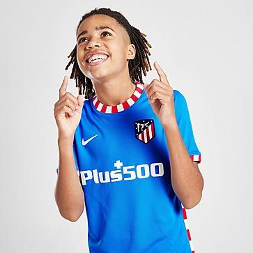 Nike Atletico Madrid 2021/22 Third Shirt Junior