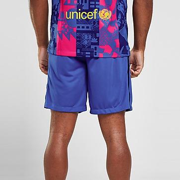 Nike FC Barcelona 2020/21 Third Shorts